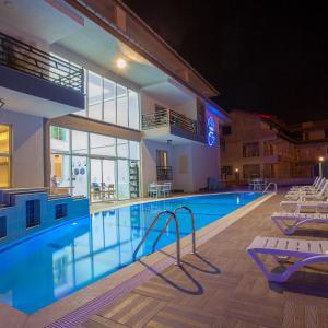 Hotelbilder: Pamukkale Termal Ece Otel, Pamukkale