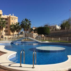 Hotel Pictures: Apartamentos Parque Marino, Cabo de Palos
