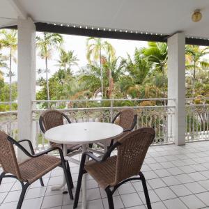 Hotelbilleder: Seascape Holidays Sea Breeze on Garrick, Port Douglas