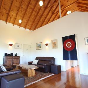 Zdjęcia hotelu: Artist Cottage Ogishi Craft Centre, Lovedale