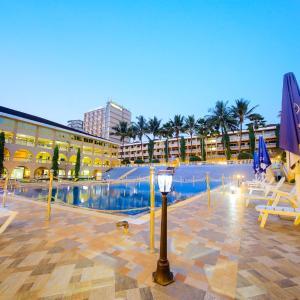 Zdjęcia hotelu: Hotel Africana, Kampala