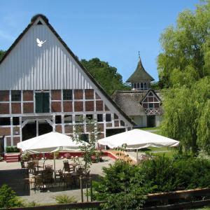 Hotelbilleder: Boutique-Hotel Taubenhof, Cadenberge