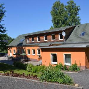 Hotelbilleder: Töpferpark, Olbersdorf
