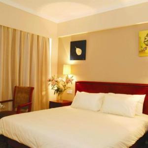 Hotelbilleder: GreenTree Alliance TianJin BeiChen JingJin Highway NanCang Bridge Hotel, Tianjin