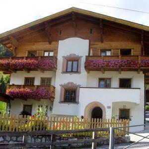 Fotos del hotel: Ferienwohnungen Herlinde, Pettneu am Arlberg