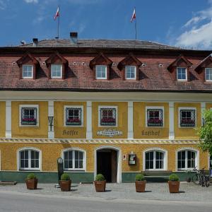 ホテル写真: Hoftaverne Ziegelböck, Vorchdorf