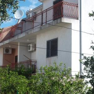 Hotellikuvia: Apartment Ivan, Vodice