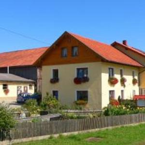 Hotelbilleder: Ferienhof Fischer, Weiding