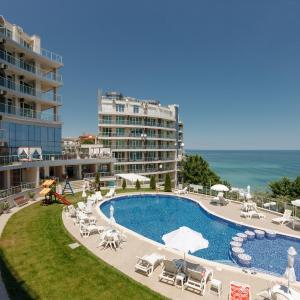 Hotelbilleder: Silver Beach Apart Complex, Byala