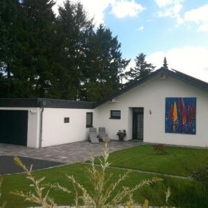 Hotelbilleder: Ferienhaus Eschauel, Nideggen