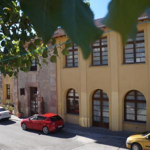 Hotel Pictures: Hotel Rural El Valle, Barruelo de Santullán
