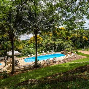 Hotel Pictures: Pousada Famiglia Bartho, Espirito Santo Do Pinhal