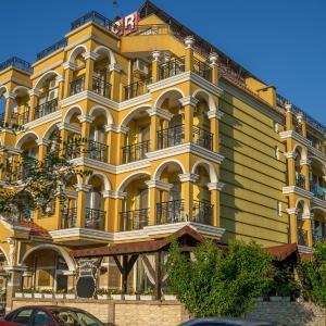 Φωτογραφίες: Hotel Luxor, Lozenets