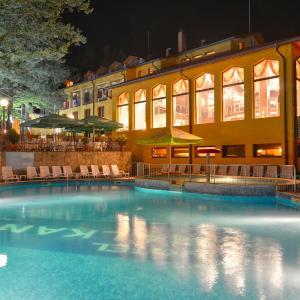 Fotos do Hotel: Balkan Hotel, Chiflik