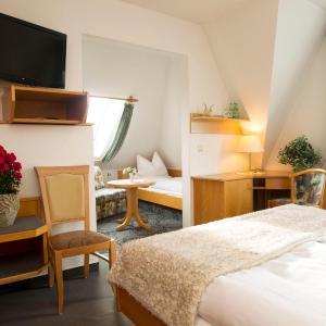 Hotelbilleder: Hotel Heinz, Plauen
