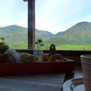 Fotografie hotelů: Cabañas Las Nativas, Lago Puelo