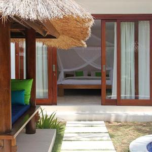 Hotelfoto's: Simon's Suite, Senggigi