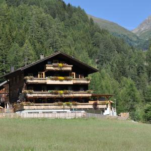 Fotos del hotel: Jörgnerhaus, Kals am Großglockner