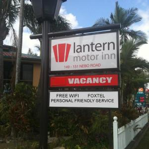 Fotos do Hotel: Lantern Motor Inn, Mackay