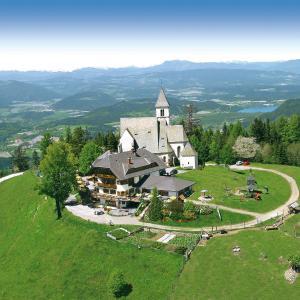 Фотографии отеля: Gipfelhaus Magdalensberg Familie Skorianz, Санкт-Файт-ан-дер-Глан