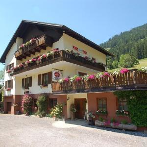 Fotos do Hotel: Alpengasthof Grobbauer, Rottenmann