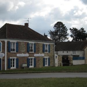 Hotel Pictures: Relais Saint Laurent, Chevreuse