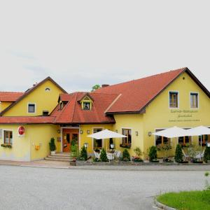 Fotografie hotelů: Gasthof Janitschek, Weichselbaum