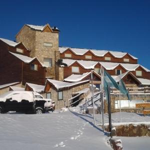 Hotellikuvia: Hotel Spa Nieves Del Cerro, Caviahue