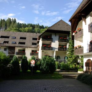 Hotelbilleder: Berghotel Schwarzwaldblick, Triberg