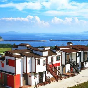 Zdjęcia hotelu: Bluesean Pension, Namhae