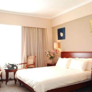 Hotel Pictures: GreenTree Inn Hebei Zhangjiakou Public Security Plaza Express Hotel, Zhangjiakou
