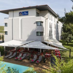 Hotel Pictures: Best Western PLUS Hôtel de l'Arbois, Aix-en-Provence