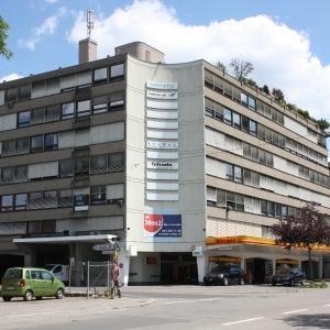 Hotel Pictures: Primestay Apartmenthaus Zürich Altstetten, Zürich