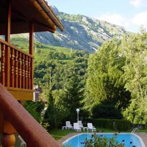 Φωτογραφίες: Hotel Picos de Europa, Arenas de Cabrales