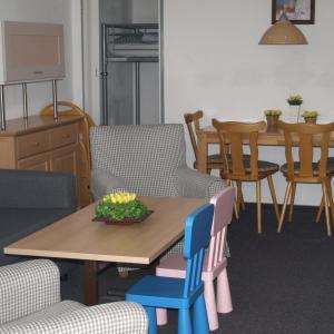 Hotel Pictures: Apartment Angela (Haus Bergland), Altreichenau