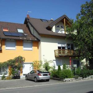 Hotel Pictures: Ferienwohnung Saupp, Immenstaad am Bodensee