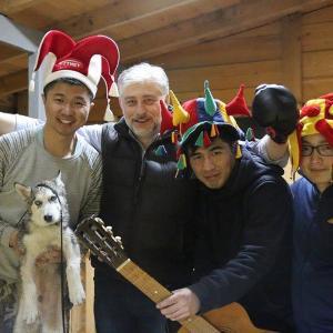 Φωτογραφίες: NK Guesthouse, Κουτάισι