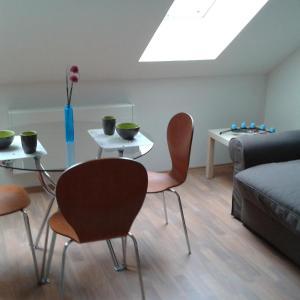 Hotel Pictures: Apartment Olomouc, Olomouc