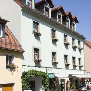 Hotel Pictures: Altstadthotel 'Garni' Grimma, Grimma
