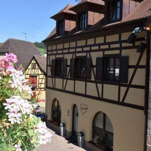 Hotel Pictures: Harzala Taupe, Bergheim
