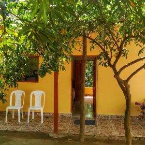 Hotel Pictures: Cabaña Mi Ranchito, El Zaino