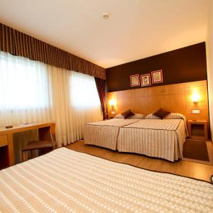 Hotel Pictures: Hotel Condes De Lemos, Monforte de Lemos