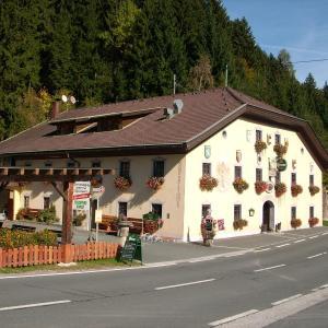 Hotelfoto's: Gasthof zum Löwen, Sankt Jakob im Lesachtal