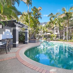 Fotos del hotel: Blue Waters Apartments, Gold Coast