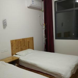 Hotel Pictures: Jixi Jia Peng Aunt Yao's Homestay, Jixi