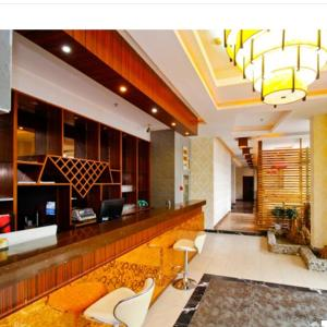 Hotel Pictures: Junlan Business Hotel, Hefei