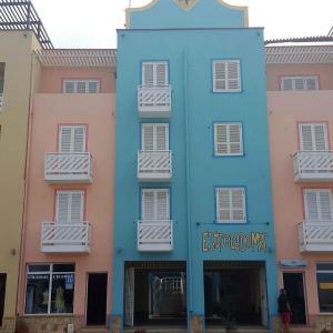 Hotel Pictures: Estrela Do Mar, Sal Rei