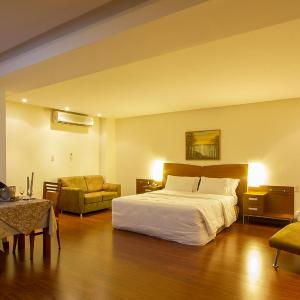 Hotel Pictures: Master Plaza Hotel, Barbacena