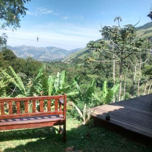 Hotel Pictures: Casinha Gostosa na Serra, São Francisco Xavier