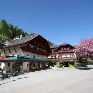 Foto Hotel: Landhotel Kreinerhof, Möllbrücke